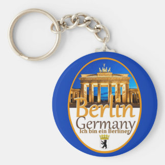 Porte-clés Porte - clé de BERLIN