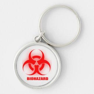 Porte-clés Porte - clé de Biohazard