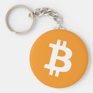 Porte-clés porte - clé de bitcoin