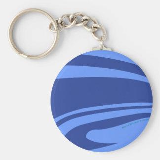Porte-clés Porte - clé de boule d'attaque éclaire
