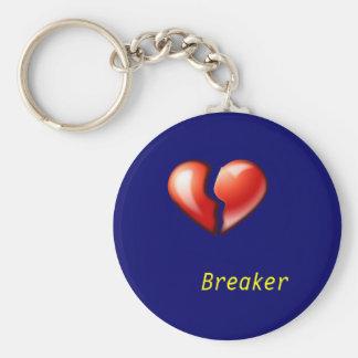 Porte-clés Porte - clé de briseur de coeur