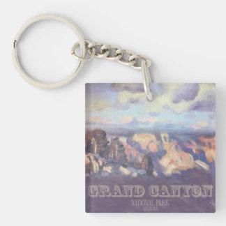 Porte-clés Porte - clé de canyon grand