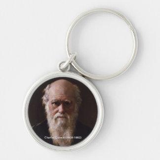 Porte-clés Porte - clé de Charles Darwin