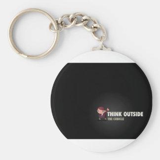 Porte-clés Porte - clé de compartiment