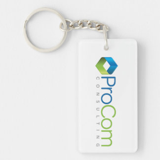 Porte-clés Porte - clé de consultation de ProCom