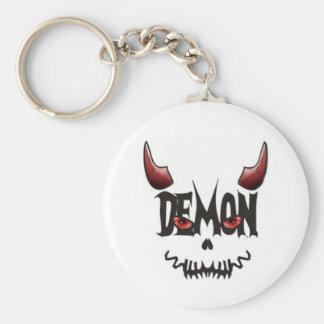 Porte-clés Porte - clé de démon