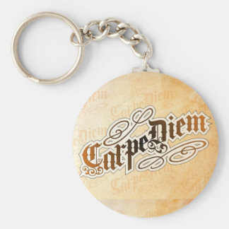 Porte-clés porte - clé de diem de carpe