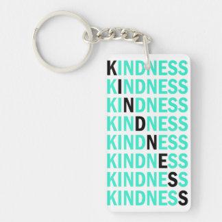 Porte-clés Porte - clé de gentillesse