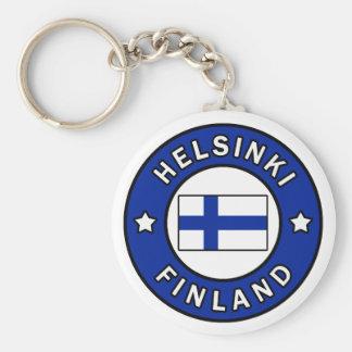 Porte-clés Porte - clé de Helsinki Finlande