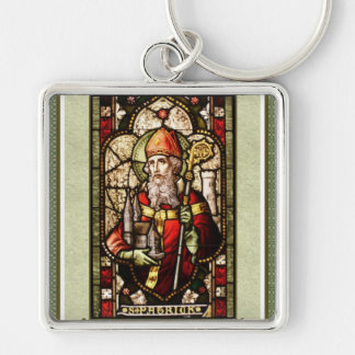 Porte-clés Porte - clé de jour de St Patrick   St Patrick