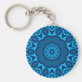 Porte-clés Porte - clé de kaléidoscope