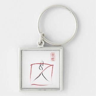 Porte-clés Porte - clé de Kinen
