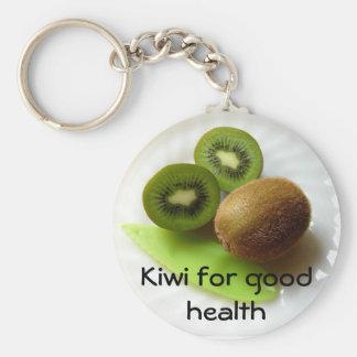 Porte-clés Porte - clé de kiwi