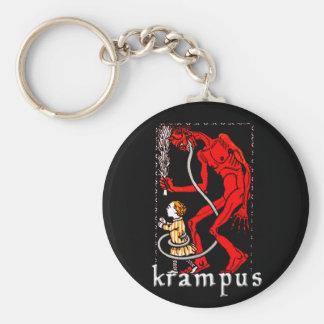 Porte-clés Porte - clé de Krampus
