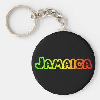 Porte-clés Porte - clé de la Jamaïque