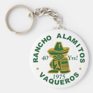 Porte-clés Porte - clé de la Réunion de Rancho Alamitos