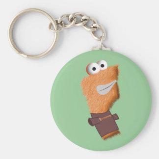 Porte-clés Porte - clé de la secousse w/T-shirt !
