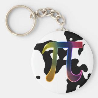 Porte-clés Porte - clé de la vache pi