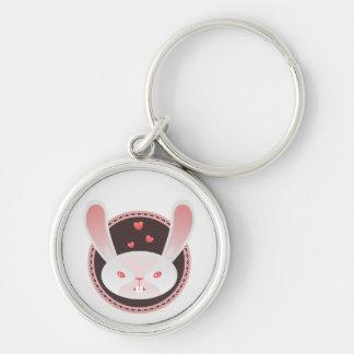 Porte-clés Porte - clé de lapin de Starey