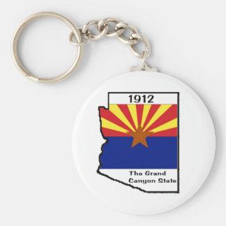 Porte-clés Porte - clé de l'Arizona