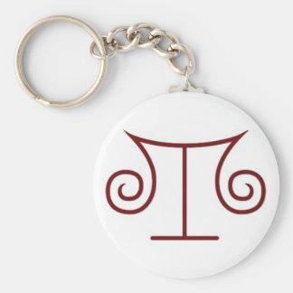 Porte-clés Porte - clé de l'équilibre Wizard101