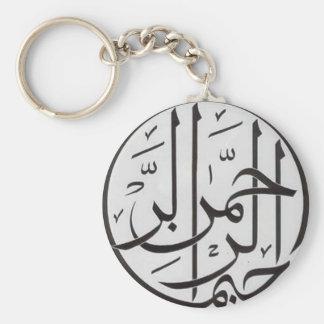 Porte-clés Porte - clé de l'Islam