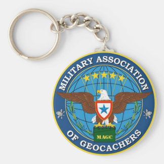 Porte-clés Porte - clé de MAGC
