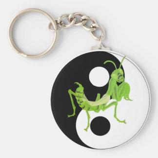 Porte-clés Porte - clé de mante de Tiek Soo Chang