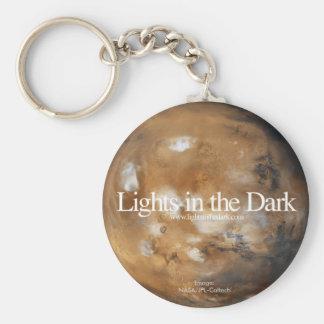 Porte-clés Porte - clé de Mars