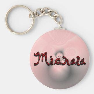 Porte-clés Porte - clé de Michele