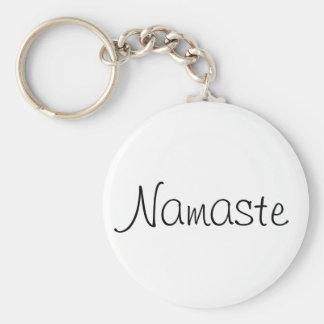 Porte-clés Porte - clé de Namaste
