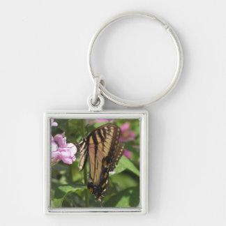 Porte-clés Porte - clé de papillon de machaon