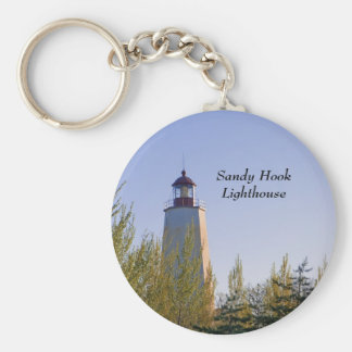 Porte-clés Porte - clé de phare du crochet III de Sandy