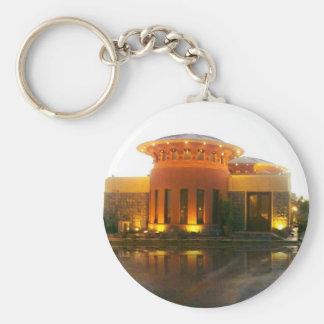 Porte-clés Porte - clé de photographie de restaurant