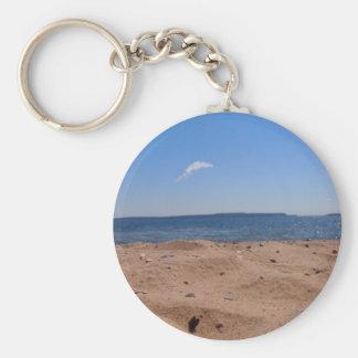 Porte-clés Porte - clé de plage