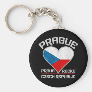 Porte-clés Porte - clé de PRAGUE