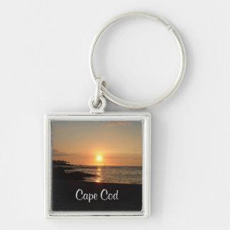 Porte-clés Porte - clé de prime de coucher du soleil de Cape
