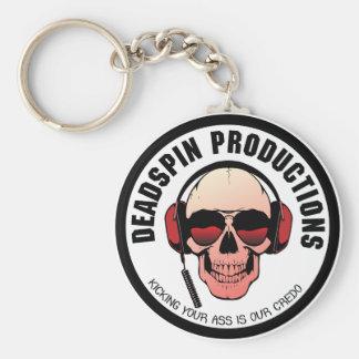 Porte-clés Porte - clé de productions de DeadSpin