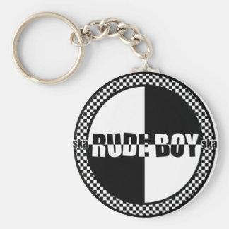 Porte-clés Porte - clé de Rudeboy