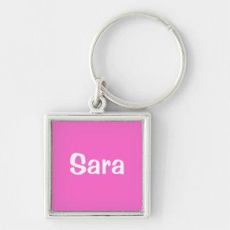 Porte-clés Porte - clé de Sara