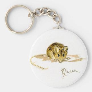 Porte-clés Porte - clé de souris