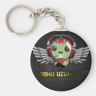 Porte-clés Porte - clé de Vibhu Uzumaki