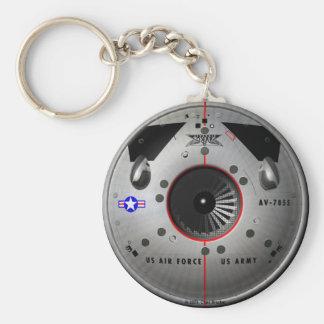 Porte-clés Porte - clé de voiture d'Avro