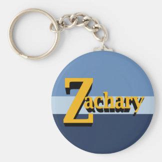 Porte-clés Porte - clé de Zachary