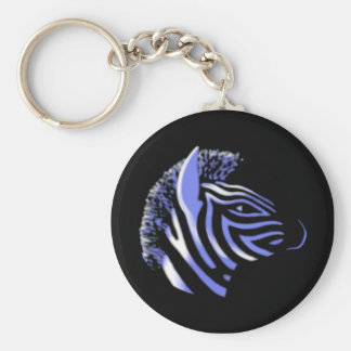 Porte-clés porte - clé de zebredee