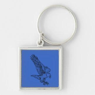 Porte-clés Porte - clé d'Eagle