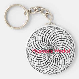 Porte-clés Porte - clé d'hypnose
