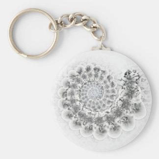 Porte-clés Porte - clé d'ivoire et de marbre