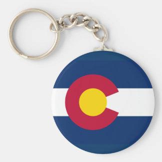 Porte-clés Porte - clé du Colorado