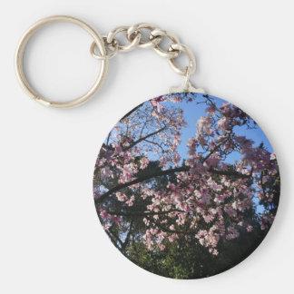 Porte-clés Porte - clé du dawsoniana #2 de magnolia